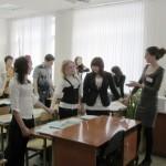 Бельды В.И. СОШ №1 Учитель года 2013